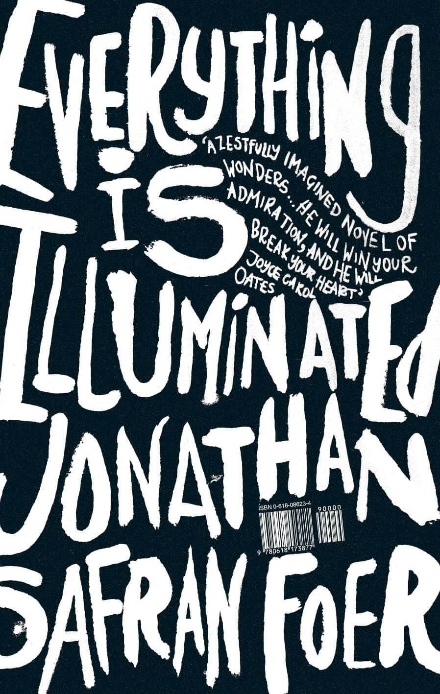 Jon Gray e l'uso della tipografia nelle copertine di libri