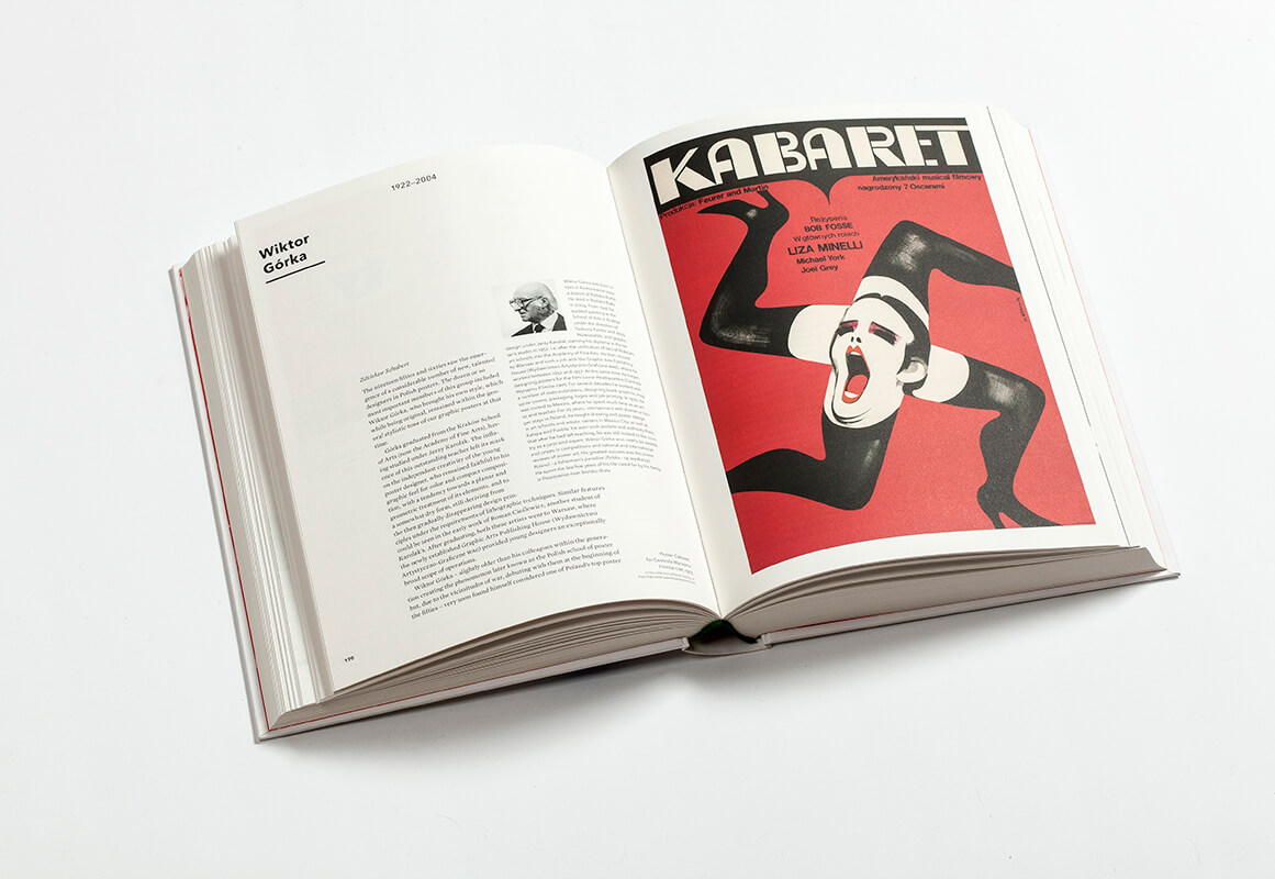 VeryGraphic. Polish Designers of the 20th Century