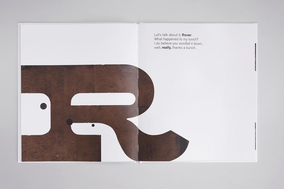 The Typefaces. Le faccie tipografiche di Scott Lambert